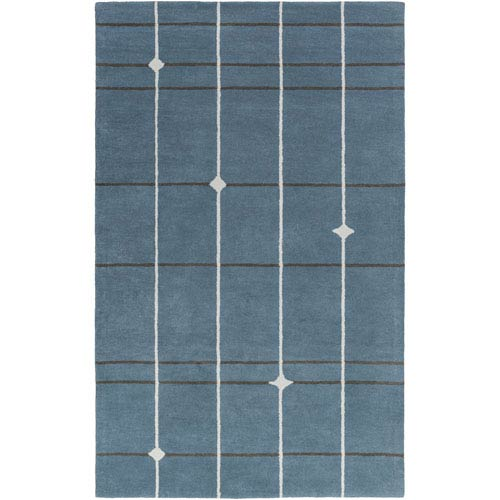 Surya MOD POP Rectangular: 2 Ft. x 3 Ft. Rug