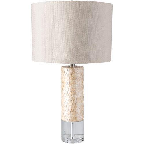 Surya Marco Multicolor Table Lamp