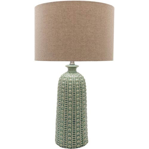 Newell Green Table Lamp