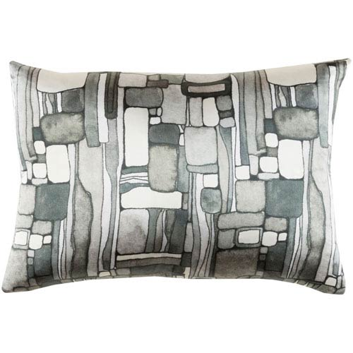 Natural Affinity Multicolor 13 x 19-Inch Pillow Cover