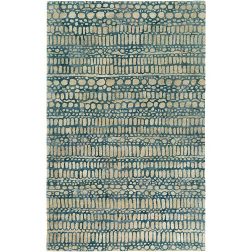 Surya Natural Affinity Rectangular: 2 Ft. x 3 Ft. Rug