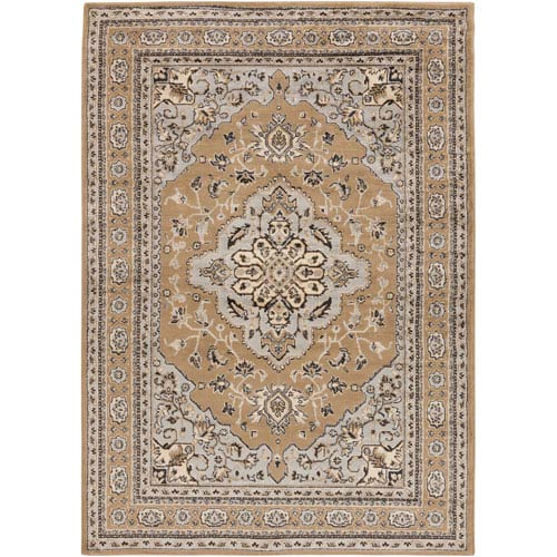 Surya Paramount Rectangular: 5 Ft. 3 In. x 7 Ft. 6 In. Rug