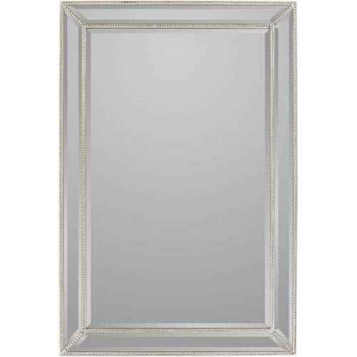 tall wall mirrors. Simple Tall Surya Pemberton Silver 32Inch Tall Wall Mirror With Mirrors