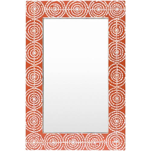 Pinon Rectangular Wall Mirror