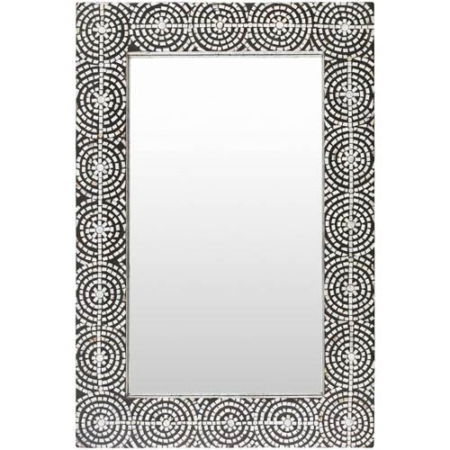 Pinon Rectangular Wall Mirror