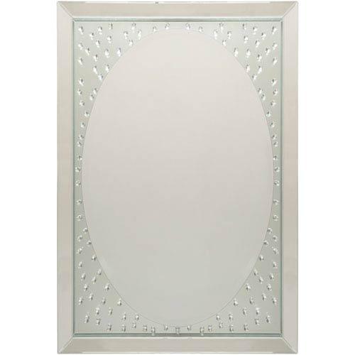 Surya Peyton Mirror