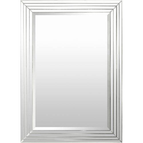 Ramsey Silver Wall Mirror