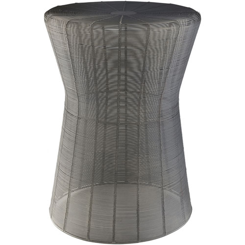 Rory Charcoal Stool