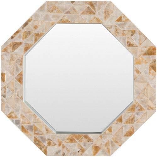 Solomon Octogon Wall Mirror