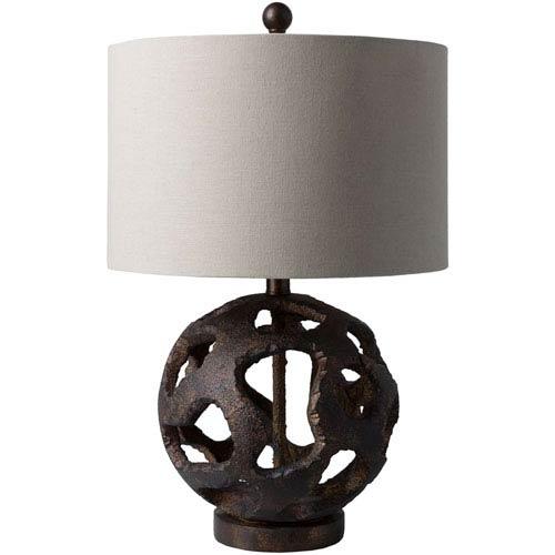 Stonehurst Bronze Table Lamp