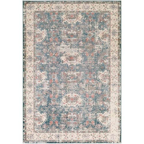 Surya Serene Rectangular: 1 Ft. 10 x 2 Ft. 11 Rug