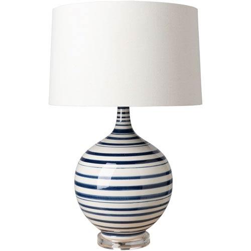 Tideline Multicolor Table Lamp