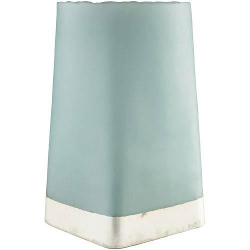 Surya Talma Aqua Candle Holder