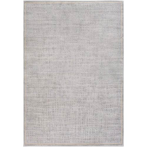 Surya Tranquil Multicolor Rectangular: 2 Ft. x 3 Ft. Rug