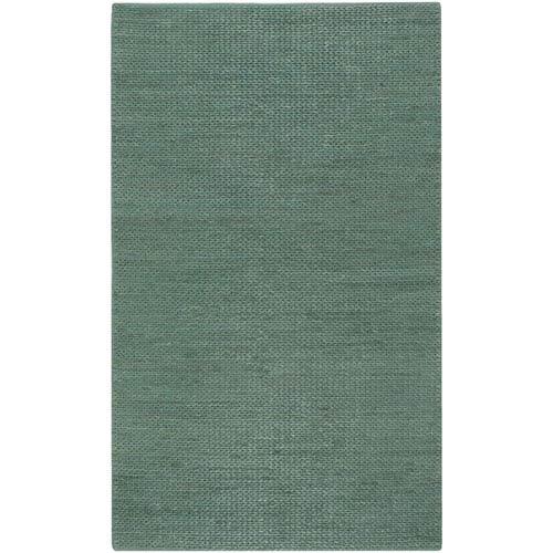 Surya Tropics Slate Gray Rectangular: 5 Ft. x 8 Ft. Rug