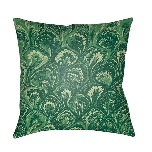 Surya Textures Multicolor 20 x 20-Inch Pillow