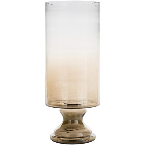 Surya Vanburen Brown Vase