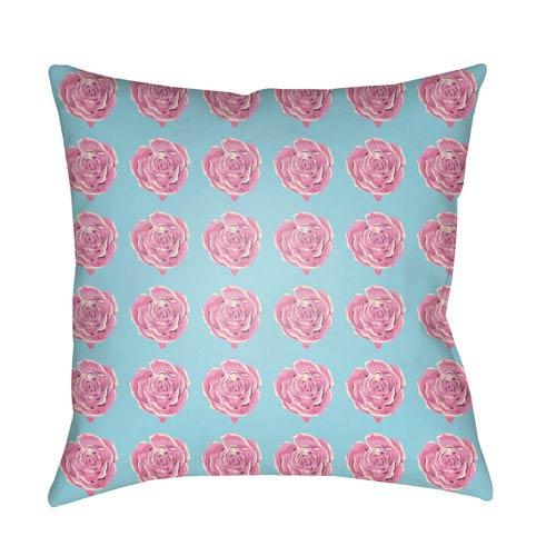 Surya Warhol Multicolor 20 x 20-Inch Pillow