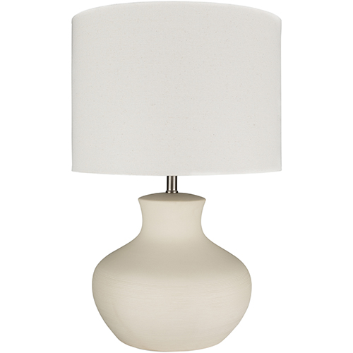 Warren One-Light Table Lamp