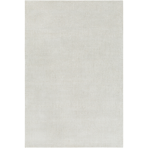 Wilkinson Light Grey Rectangular: 8 Ft. x 10 Ft. Rug