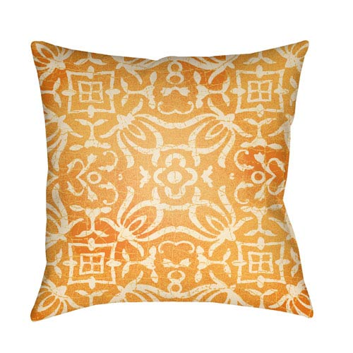 Surya Yindi Multicolor 18 x 18-Inch Pillow
