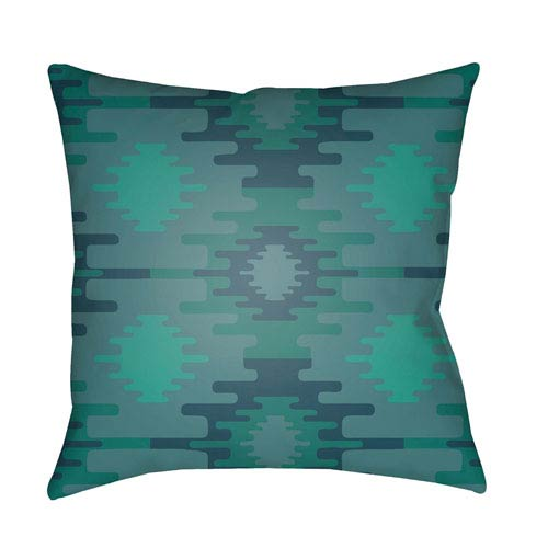 Surya Yindi Multicolor 22 x 22-Inch Pillow