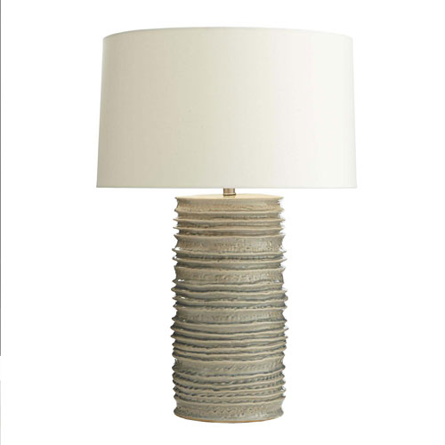 Arteriors Home Homer Celadon Wash 31 Inch One Light Table Lamp