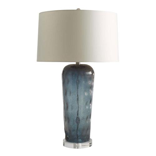 Arteriors Home Lainey Sapphire 31-Inch One-Light Table Lamp