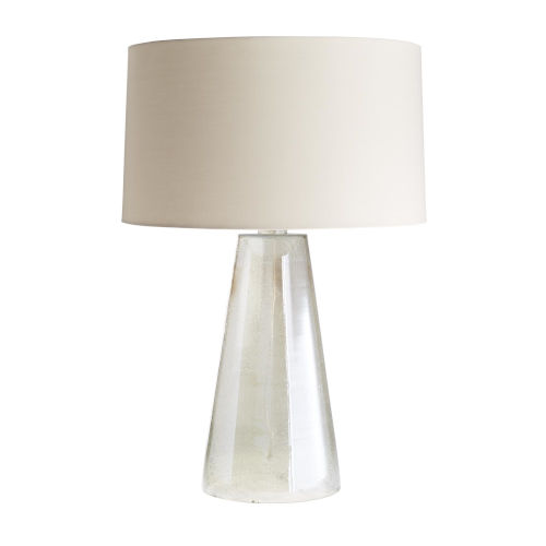 Mitch Misty Green One-Light Table Lamp