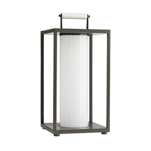 Arteriors Home Stetson Gray One-Light Outdoor Lamp