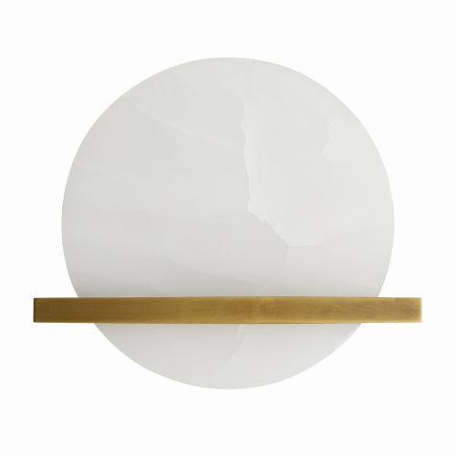 Savion White One-Light Wall Sconce
