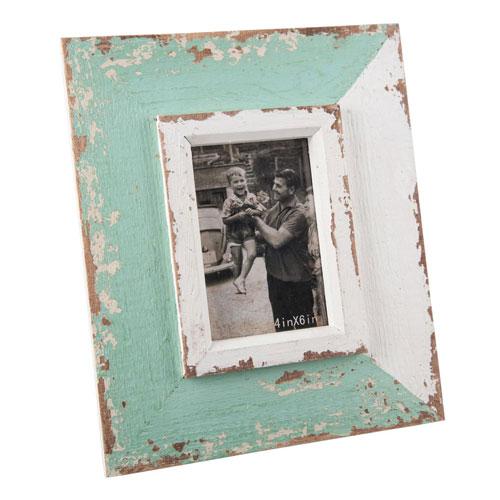 Green 4 x 6 In. Frame
