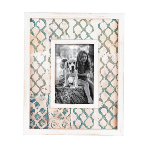 Naturalist 4 x 6 in. Photo Frame