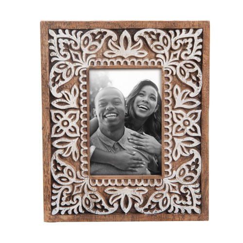Gypsy 4 x 6 in. Picture Frame