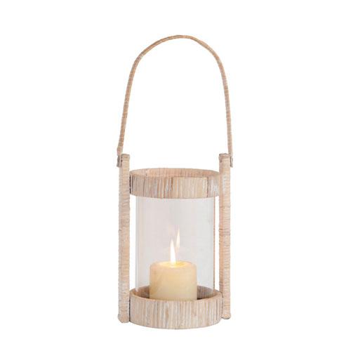Foreside Home and Garden Rio Small Candle Lantern