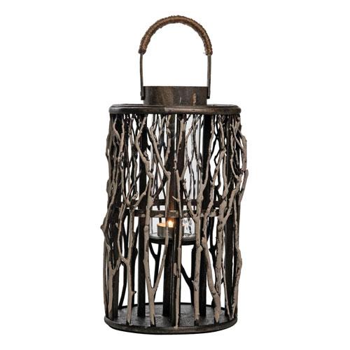 Marais Small Candle Lantern