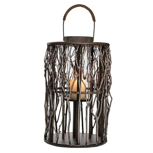 Marais Large Candle Lantern