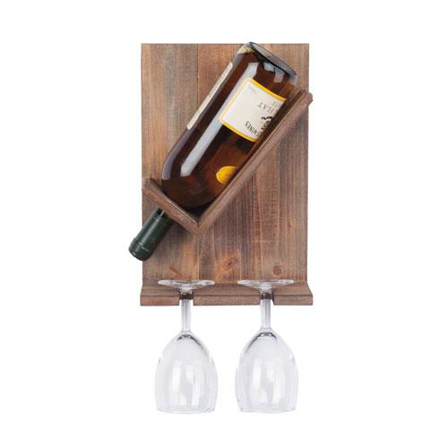 Pure Single Bottle Wine Rack
