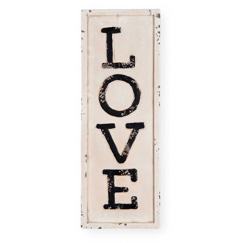 Simple Love Wall Art