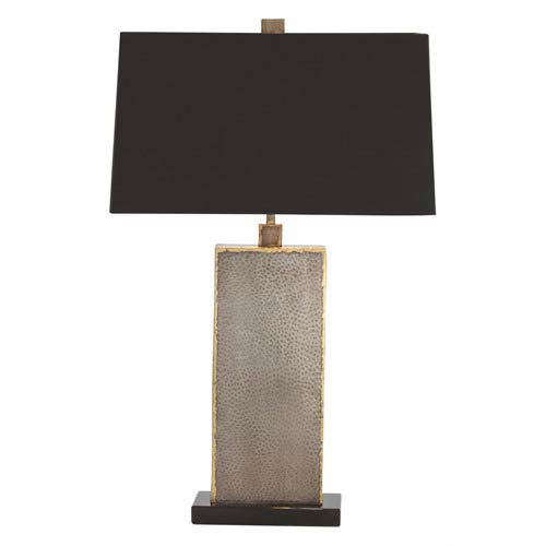 Graham Natural Iron/Brass Table Lamp