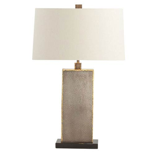 Arteriors Home Graham Br Welds 17 Inch One Light Table Lamp