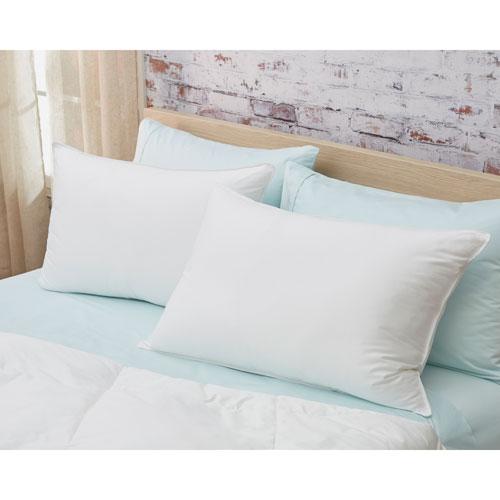 251 First Down Alternative Standard Firm Density Pillow