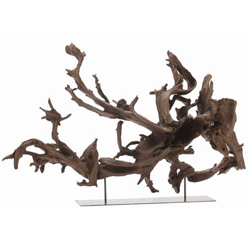 Kazu Natural Large Tree Root Sculpture