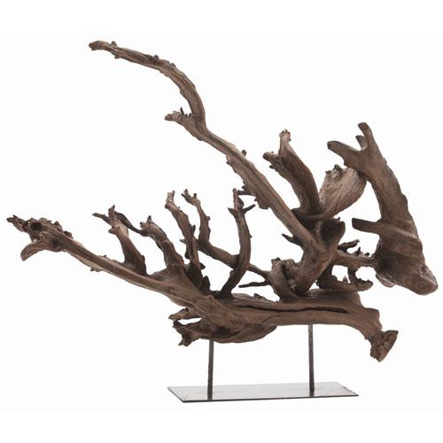 Arteriors Home Kazu Natural 23.5-Inch Small Sculpture