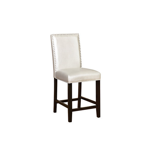 Brighton Hill Stewart Pearl 24-Inch Counter Stool