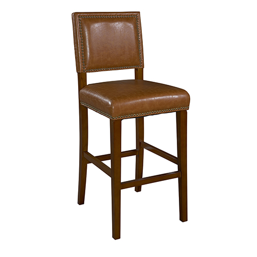 Brighton Hill Brook Caramel 30 Inch Bar Stool 0233carm 01 Kd U