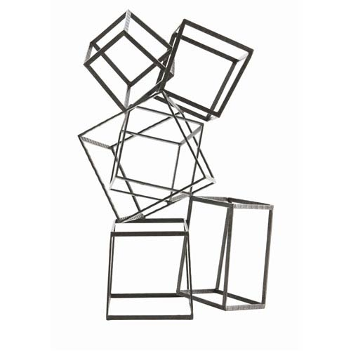 Arteriors Home Mondrian Natural Iron 31.5-Inch Sculpture