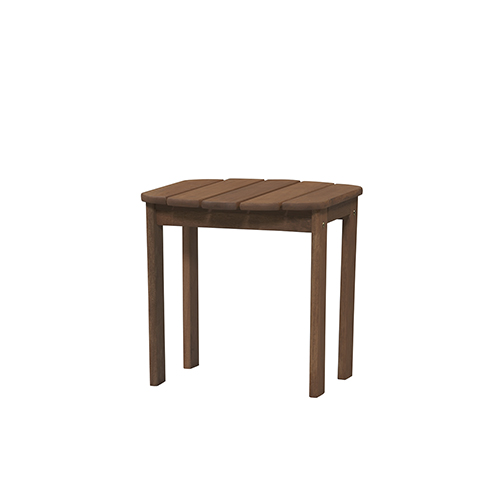 Acorn Outdoor End Table
