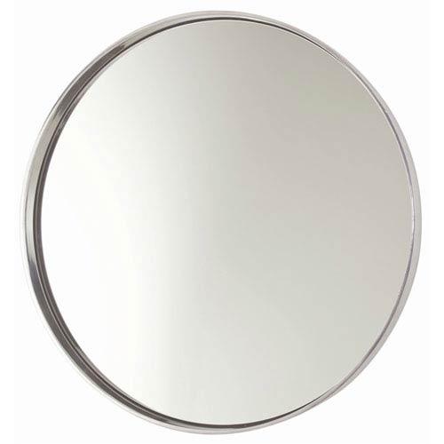 Arteriors Home Ollie Plain 30.5-Inch Wall Mirror