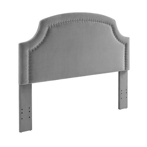 Regency Dove Upholstered Full/Queen Headboard